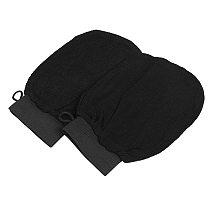 1pc Bath Hammam Sauna - Anti Cellulite Massage Exfoliating Mitt  For Shower Scrub Glove For Bath Mitt