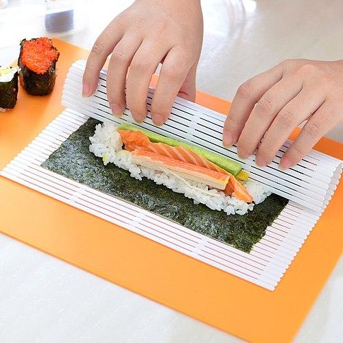 Superior 2017  Cooking Tools Seaweed Nori For Sushi Japanese Food Nori Sushi Maker Rolling Matsrodillo Tools Stylish