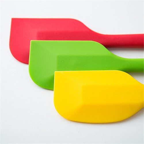 Hangable Silicone Clip Portable Barbecue BBQ Clips Bread Food Baking Bread Bar Butter Meat Salad Durable Blue Kitchen Tool 1PC
