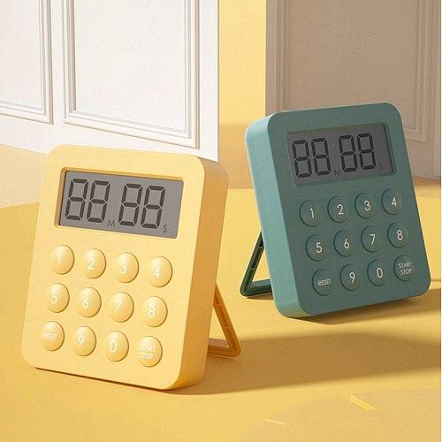 Timer Reminder Kitchen Baking Countdown Multi-function Student Time Manager
