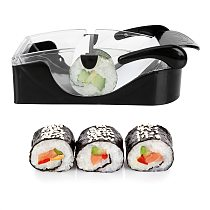Sushi Maker Kit Non-stick Kitchen Tools Sushi Set Rice Ball Rice Mold for Sushi and Rolls Bento Accessories