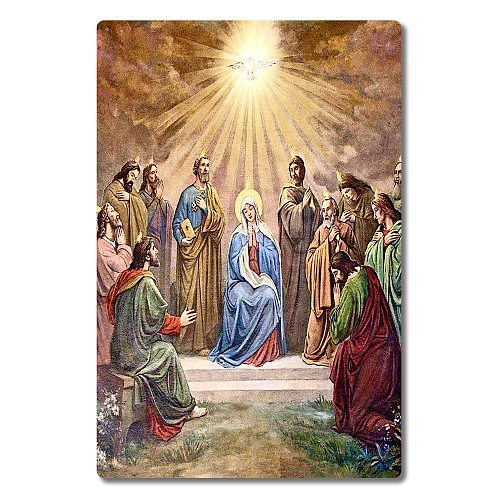 Veronese Design Jesus And The Twelve Apostles Wall Plaque Christian Catholic Religious