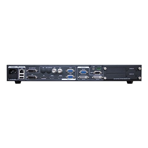 led wall screen controller lvp915u support host computer control compare video processor lvp605s outdoor large led screen use
