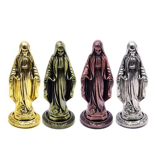 Saint Figure Statue Christ Catholic Church Decoration Religious Supplies Home Ornament Chapel Souvenirs