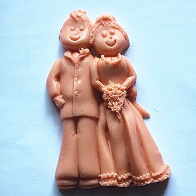 the bridegroom shape Cookware Dining Bar Non-Stick Cake Decorating fondan