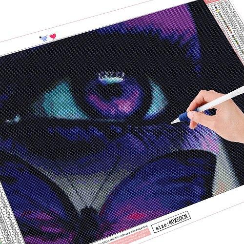 HUACAN 5D DIY Diamond Painting New Butterfly Diamond Embroidery Cross Stitch Eye Rhinestones Mosaic Sale Wall Art