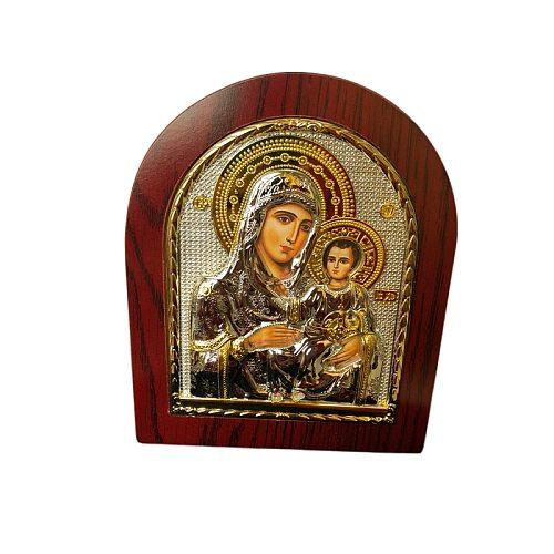 The Orthodox Church The Virgin Mary Ornaments Church Souvenirs Household Goods Cross Ornament