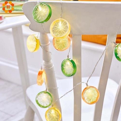 Lemon Theme Hawaiian Summer Party Disposible Tableware/Straw/Cups/Balloons Lemon Tableware Party Birthday Decoration