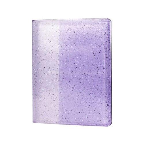 64 Pockets 3 Inch Quicksand Photo Album Mini Instant Picture Case Storage Organizer for Mini 11/9/8/8+ D23 20 Dropshipping