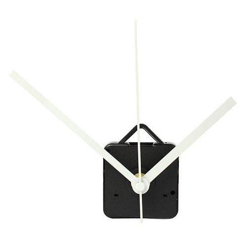 Mute Diy Clock Quartz Watch Clock Mechanism Battery Wall Clock Movement Mechanism Parts Repair Replacement Essential Accessories