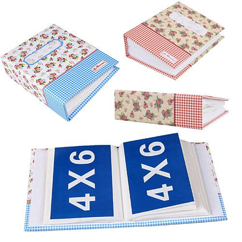 100 Pockets Photo Album Sweet Floral Creative Family Picture Albums Memory Storage Case Holder Gift Home Decor House Decoration