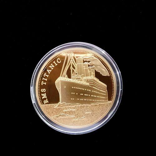 Medallion Non-currency Bitcoin Coin Collectible Art Collection Gift Physical Commemorative Bit BTC Antique Copy Imitation