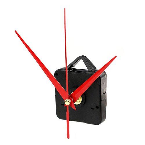 DIY Quartz Clock Movement Professional Clock Mechanism with Hook Clockwork Practical Wall Clock Movement  DIY Repair Parts Style