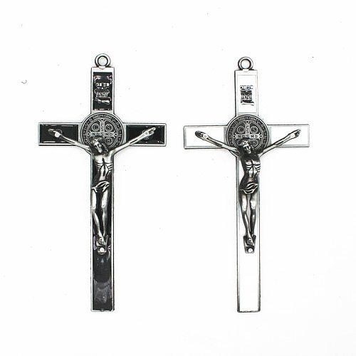 Jesus Dcor Cross Cristo estatua Cross wall catholic Cross Orthodox