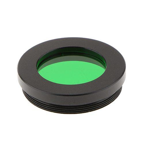 Telescope Eyepiece Lens Color Filter Set for Moon Planet Nebula Star