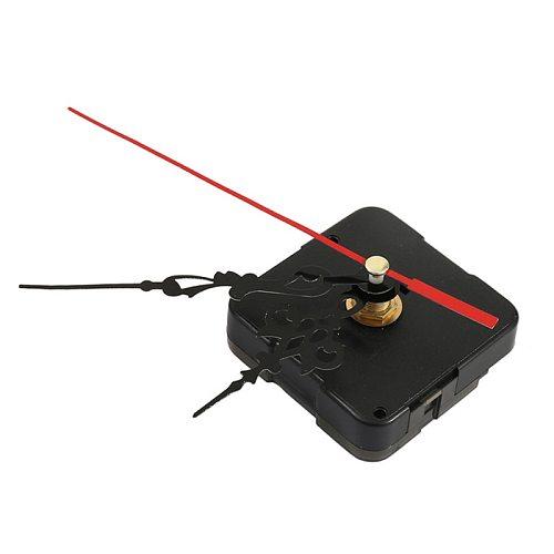 1 Set Quartz Clock Movement Mechanism Silent Large Wall Clock  Hands Clock Repair Tool Parts Kit Set DIY Home Accessories