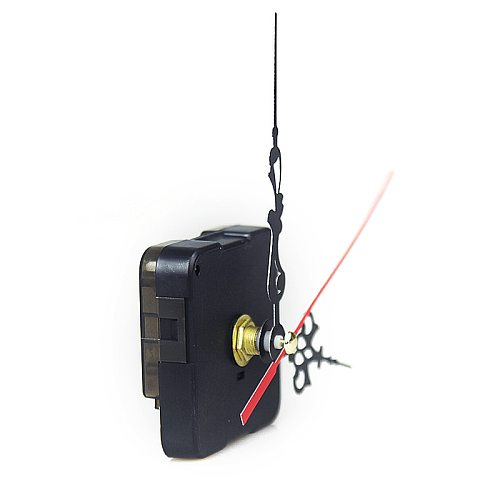 Suzuki Japanese Quartz Clock Mechanism Movement Classic Clockwork Repair Parts DIY Home Accessories Silent Clock Tools