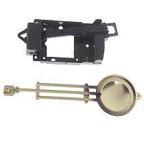 Clock Parts Accessories Clock Wiggler With Pendulum Quartz Clock Wiggler For Clock Mechanism Repair DIY Parts