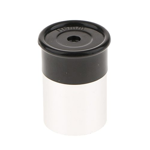 H6mm 0.965'' Astronomy Telescope Lens Eyepiece 5 Degree Astronomy Exploration Tool Fully Multi-Coated Optics Glass