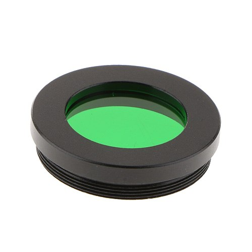 1.25 inch Astronomy Telescope Lens Color Filters Planet Sun Moon Accessories