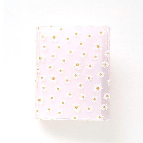 64 Pockets Book Album for Fujifilm Instax instant Mini 11 9 8 7s Mini Films 3 inch Photo paper