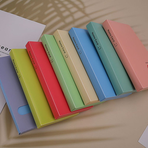 120 Frame Decoration Scrapbooking Photo Album Photo Card ID Holder Pockets Solid Color DIY Stickers For Photo Albums