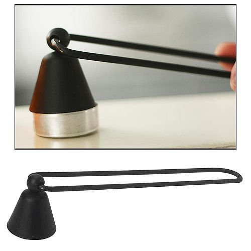 Hat Shape Candle Extinguisher Candle Snuffer Banquet Home Convenient Candle Accessories