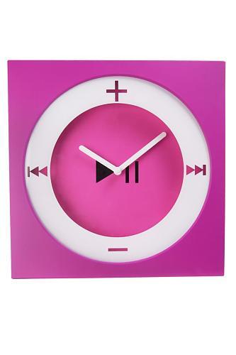 Xoom Eg6923Zy23BL Wall Clock