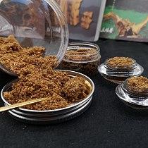 2g Natural Kyara  Agilawood Wood Powder Incense Home Fragrant Wood Good Healthy Natural