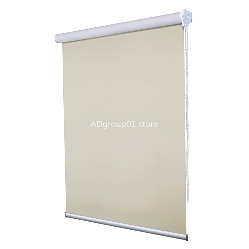 Window Blinds Shades Shutters Curtains Sun Blind Windshield Chain Roller Blinds Curtain