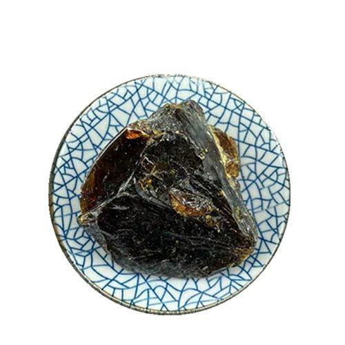 100g Natural Herbal Black Storax Resin(Su He Xiang) Inducing Resuscitation Origin Turkey