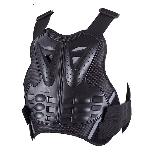 New Motorcycle Back Body Armor Protector Motocross Climbing Ski Skate Snowboard Cycling Chest Back Protector Body Spine Armour