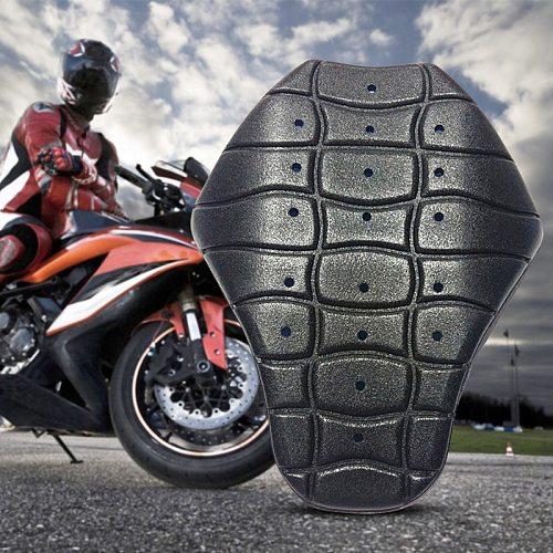 Motorcycle Armor Jacket Chest Back Protector Motorbike Jacket Insert Body Armor Shirt Motocross Racing Skating Anti Fall Pad
