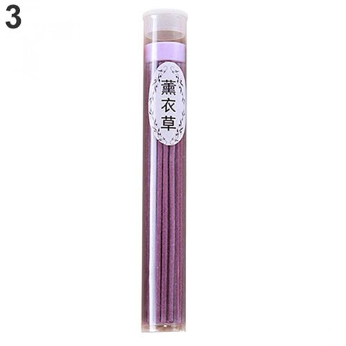 50 Sticks Incense Burner Solid Fragrance Spices Easy To Use Healthy Convenience Natural Aromas Sandalwood Air Freshener For Home