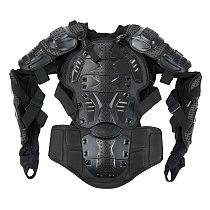 Motorcycle Men Full Body Motorcycle Armor Motocross Racing Moto Jackets Breastplate Protection Shoulder Various styles in stock