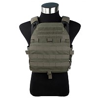 2020 TMC Tactical Vest JPC 2.0 JIM Plate Carrier  MOLLE Body Armor Molle Vest For Airsoft Hunting Gear Free Shipping