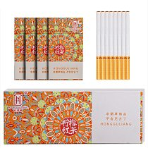 Aromatherapy Quit smoke lemon Red tea fragrance health protection clean lungs quit smoking refreshing brain