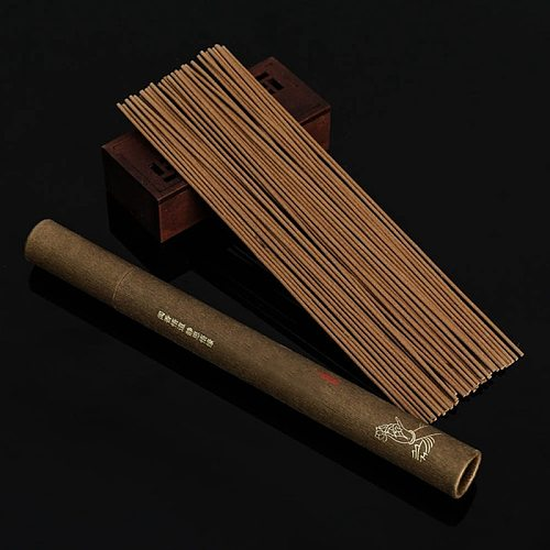 Stick Incense Artificial Plant Aromatherapy Refreshing Scent Sandalwood Tranquilize Mind Use In The Home Office Bedroom