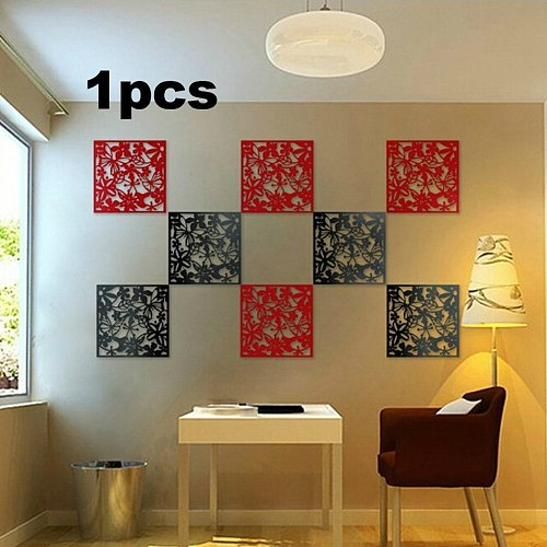 Simple Hanging Screen Partition Fashion Hollow Hanging Hanging Screen Decoration Hotel Office Screen Entrance Door
