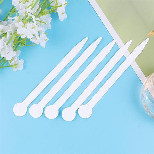 200Pcs Blank Styling Fragrance Tester Paper Strips Perfume Essential Oils Testing Paper Strips