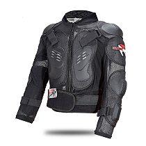 Woman Motorcycle Full Body Armor Jackets motocross protective Gear Breatheable turtle jackets PRO-BIKER