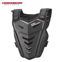 Motorcycle Body Armor Adult Moto Protection Motocross Jacket Off-Road Racing Riding Vest Protective Gear Chest Back Protector