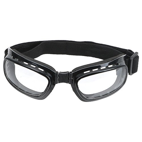 LEEPEE Cycling Glasses Ski Goggles Anti Glare UV Protection Motorcycle Glasses Windproof Dustproof Motocross Sunglasses Sports