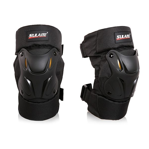 Knee Pad Professional Protective Gear Knee Gurad Knee Protector Equipment Gear Motocross Motorcycle Breathable Bandage Guard