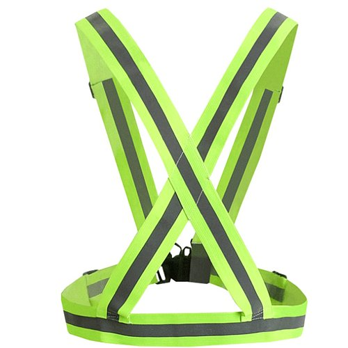6 colors Hot sale Breathable Traffic Night Work Security Running Cycling Safety Reflective Vest High Visibility Safety Jacket