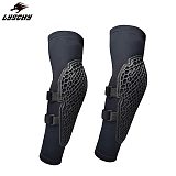 Motorcycle Moto Knee Elbow Pads Cycling Skating Protective Gear Pads Men Wrist Guards Outdoor Sport Safety Protector For Adults