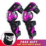 Universal Motorcycle Knee Pads Protective Gear Knee Gurad MX DH Motorbike Knee Protector Rodiller Moto Equipment Motocross Moto