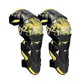 2pcs Motorcycle Knee Pads Motocross Knee Protectors Guards Armor Protective Kneepad Gear Moto MTB Racing Elbow Knee Pads Guard
