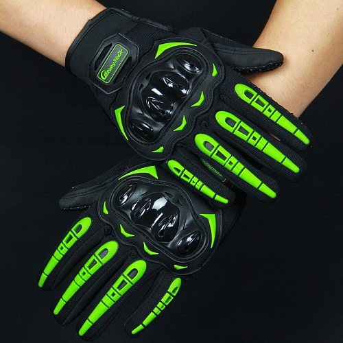 Screen Touch Motorcycle gloves Luva Motoqueiro Guantes Moto Motocicleta Luvas de moto Cycling Motocross gloves Gants