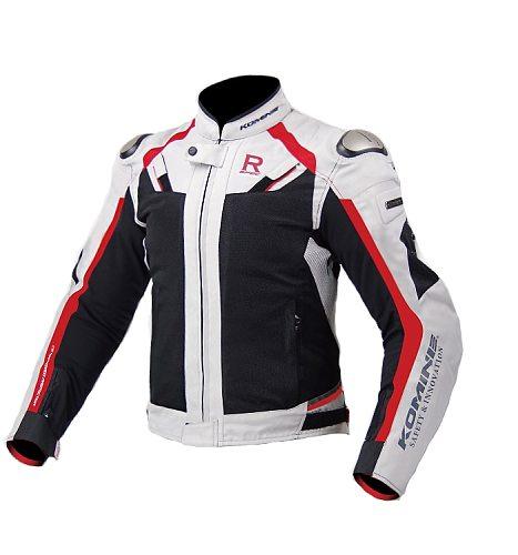 komine jk 063 titanium alloy automobile race motorcycle jacket ride service popular clothing